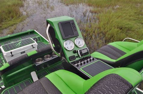 airboat console 17 best images about airboat on pinterest boats