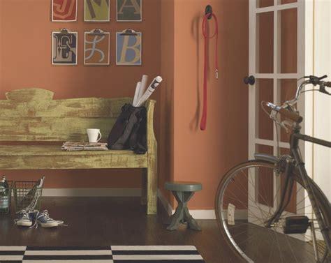 armagnac sw   orange paint color  hgtv home