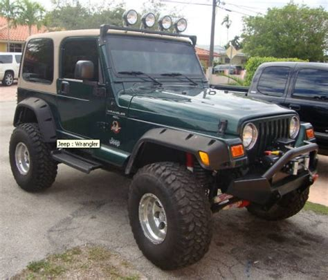 2000 jeep rubicon for sale 2000 jeep wrangler for sale