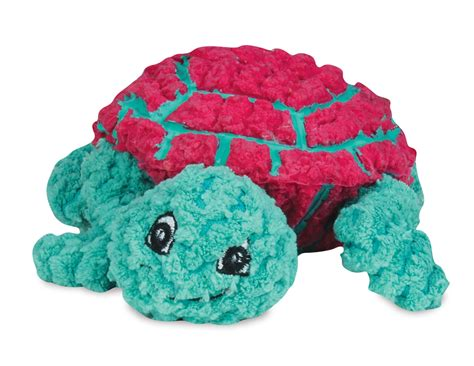 Ruff Turtle hugglehounds ruff tex dude the turtle magenta gr 252 n