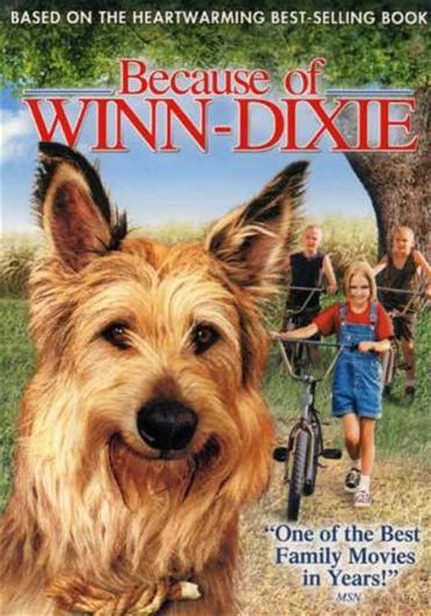 pictures of the book because of winn dixie because of winn dixie frame subtitled dolby