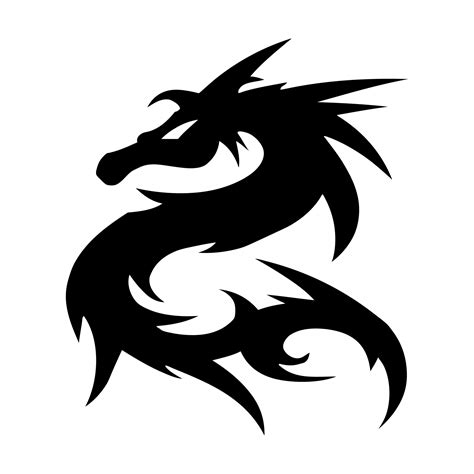 tattoo dragon logo image result for dragon logo logo pinterest dragons