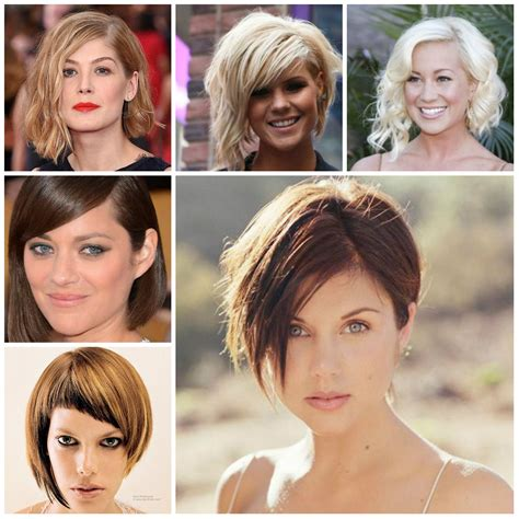 Hairstyles 2017 Trends Asymmetric by Asymmetric Hairstyles 2017 Haircuts Hairstyles And Hair