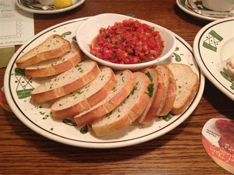 Olive Garden Alvin by Bruschetta Picture Of Olive Garden Calgary Tripadvisor