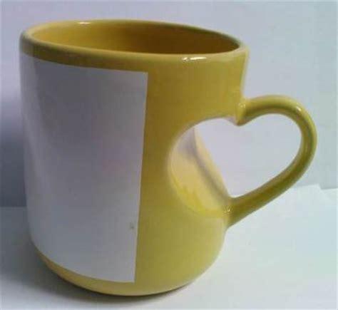 Mug Biru Tua pabrik mug coated warna cangkir muk coating mug polos coating kami gelas mug keramik yg
