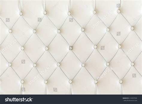 pattern of white color cushion pattern background white color stock photo