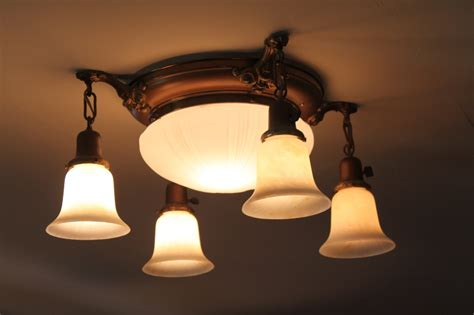 home lighting fixtures kittdell vintage light fixtures