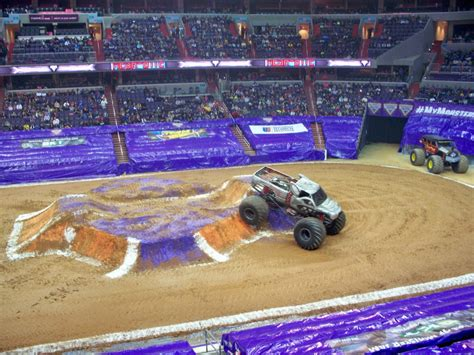 monster truck show atlanta 100 monster truck show atlanta a look back at the