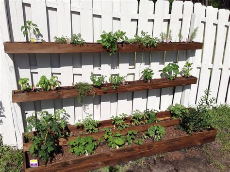 diy herb garden planter diy tiered planter vegetable herb garden sunshine dad