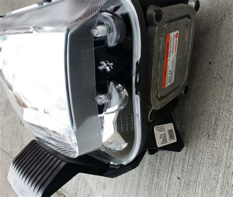 2013 dodge charger hid headlights oem 2011 2012 2013 2014 dodge charger right xenon hid
