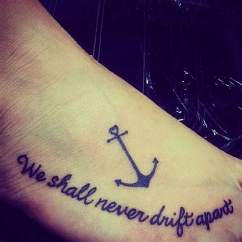 tattoo quotes positive thinking friend tattoos if you re thinking about getting a quote