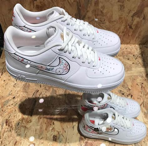 new year shoes 2018 look nike air 1 low new year 2018