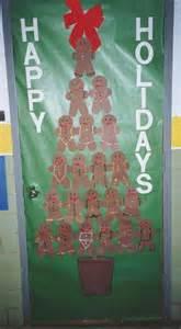Santa elf door from annette bierley via pinterest