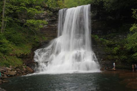 fifteen national forest waterfalls    national