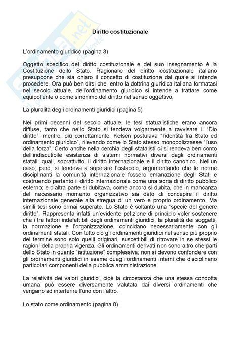 test diritto costituzionale riassunto esame diritto costituzionale prof olivetti