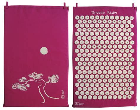 How To Use Spoonk Mat by Farm Canvas Quilt February 2012