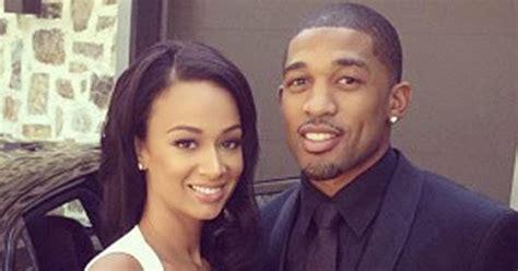 basketball wives la new cast members quot basketball wives la quot star draya beats up new cast member