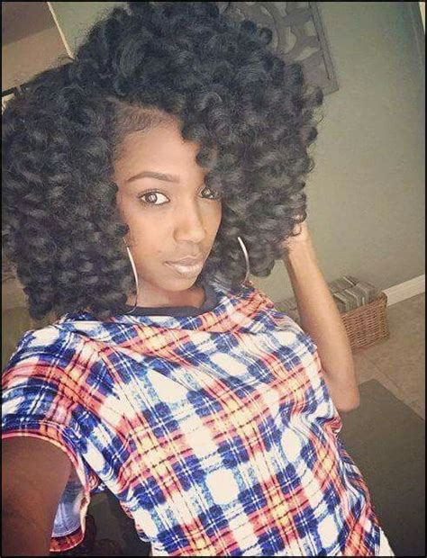 large curly braids crochet braids 32 pictures of hairstyles you can wear