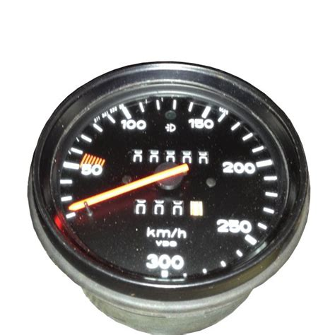 300km To by 914 6 Gt 911 Rs Mechanical Speedometer To 300km H 10 01