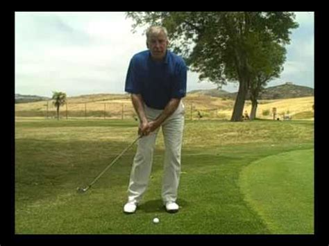 john schlee golf swing legendary golf chipping youtube