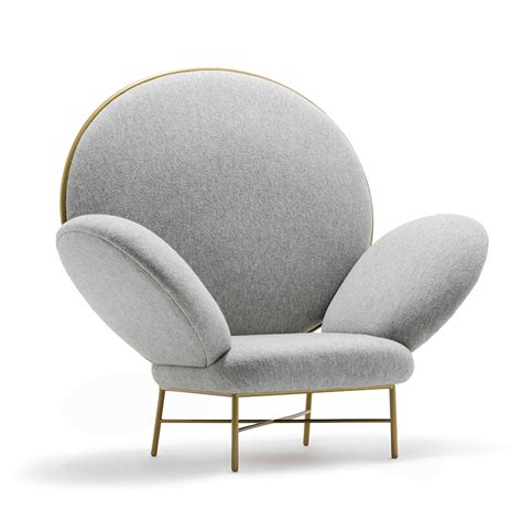 luxury armchair luxurious furniture by s 233 elle decoration uk