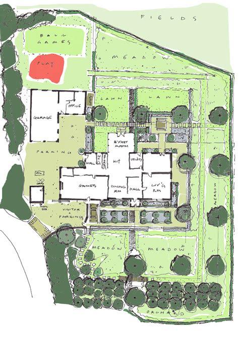 farm blueprints wilkinson farm hudson berkshire llc landscape design and
