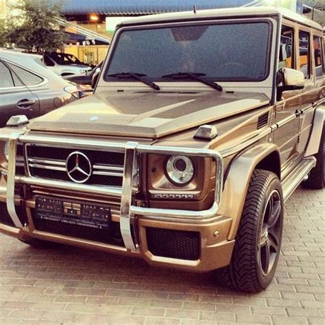mercedes jeep gold rose gold mercedes g class g wagon suv dreamcar hardtop