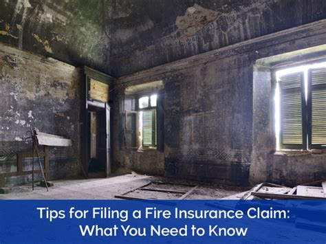 house fire insurance claim tips for filing a fire insurance claim what you need to know
