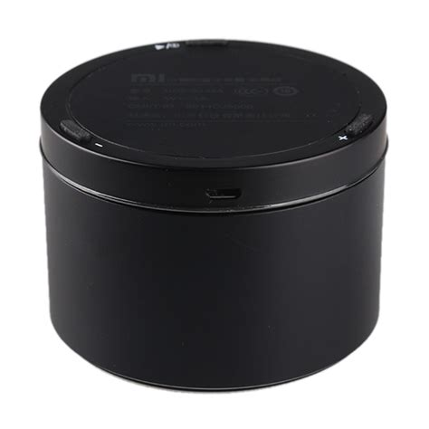 Xiaomi Mini Portable Speaker Bluetooth xiaomi mini bluetooth portable speaker black jakartanotebook