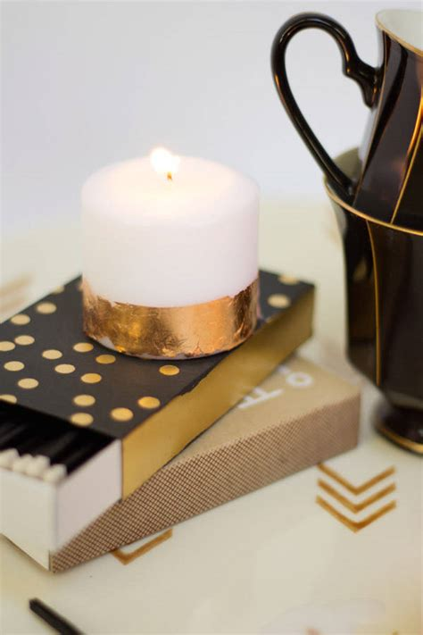 17 gorgeous diy copper projects that will add elegance to any diy copper accents trendy copper projects