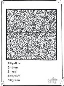 color by number books for adults 17 best images about neat coloring pages on