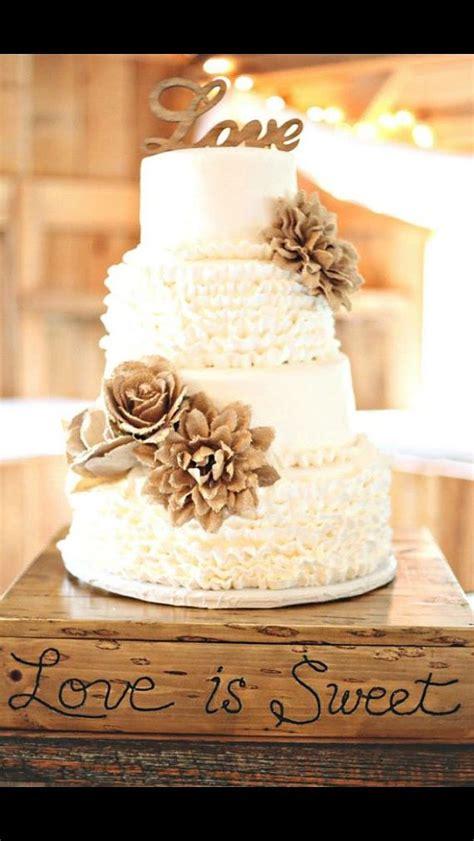 Wedding Cake Ideas Rustic by Best 25 Rustic Wedding Cakes Ideas On Rustic