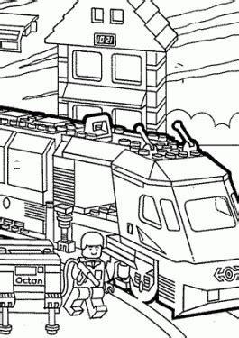 coloring pages lego train lego city train coloring pages www pixshark com images