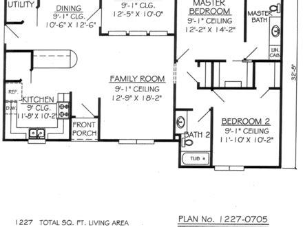 2 bedroom 2 bathroom 2 bedroom 2 bath house plans 1200 sq ft 2 bedroom 2