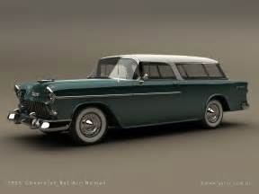 1955 Chevrolet Pictures Chevrolet Nomad 1955 Pictures Classic Cars