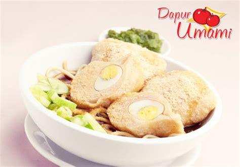 resep pempek telur puyuh dapur umami
