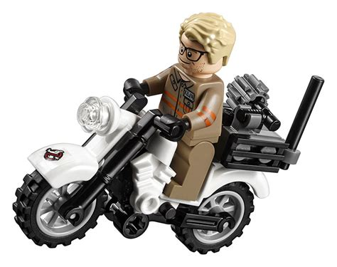 Barang Original Lego 75828 Ghostbusters Ecto 1 2 Ideas the new ghostbusters and kevin get the lego treatment