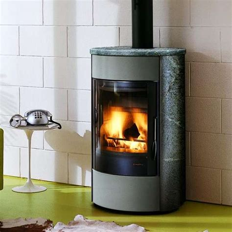 Poele Godin 332 by Masnada Besan 231 On Po 234 Le 224 Bois Palazzetti Betty Ollaire 12kw