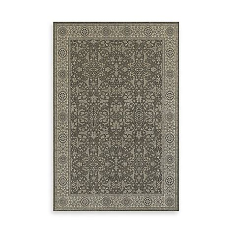rugs in richmond weavers richmond traditional area rug in grey www bedbathandbeyond
