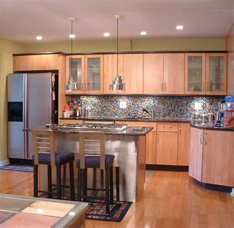Modern Kitchen Tile Ideas Contemporary Kitchen Backsplash Pictures And Design Ideas