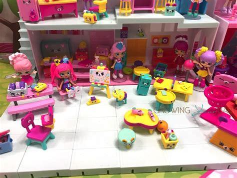 Ready Shopkins Cutie Cars Car shopkins happy places school growing your baby