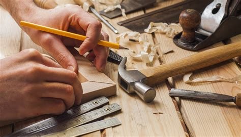 carpenter woodwork carpentry intro level office of continuing education