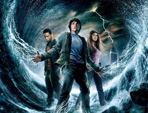 film fantasy percy jackson percy jackson olympians lightning thief fantasy adventure