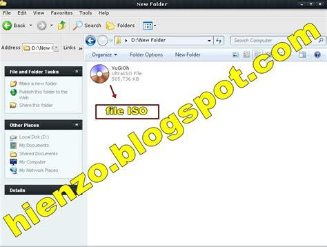pengen tau membuat file iso menggunakan aplikasi ultra iso cara menggunakan emulator ps1 hienzo com