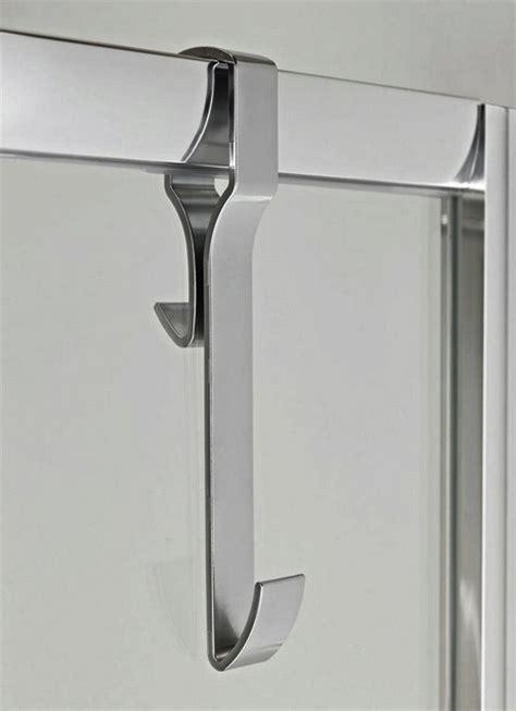 Glass Shower Door Towel Hooks Robe Hooks Ryans Direct