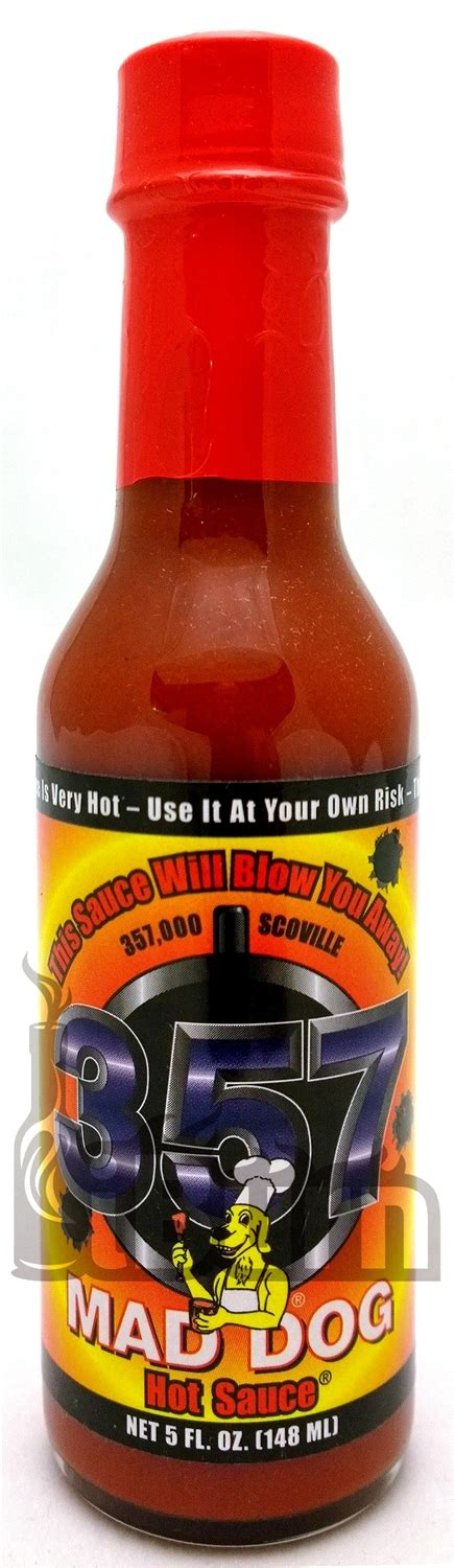 mad 357 scoville mad 357 sauce