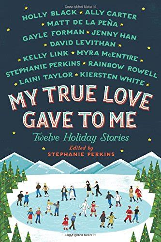 my true love gave 1250059313 my true love gave to me rt book reviews
