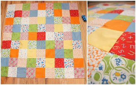 How To Put Together A Quilt by Quilt Along Series Piecing Cut Fabric Squares Make And