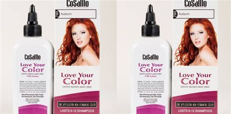non ammonia hair dye brands top 11 best ammonia free hair colour brands in the world