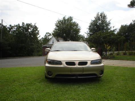 Pontiac Crestview Fl Rdlt1 S 2000 Pontiac Grand Prix In Crestview Fl
